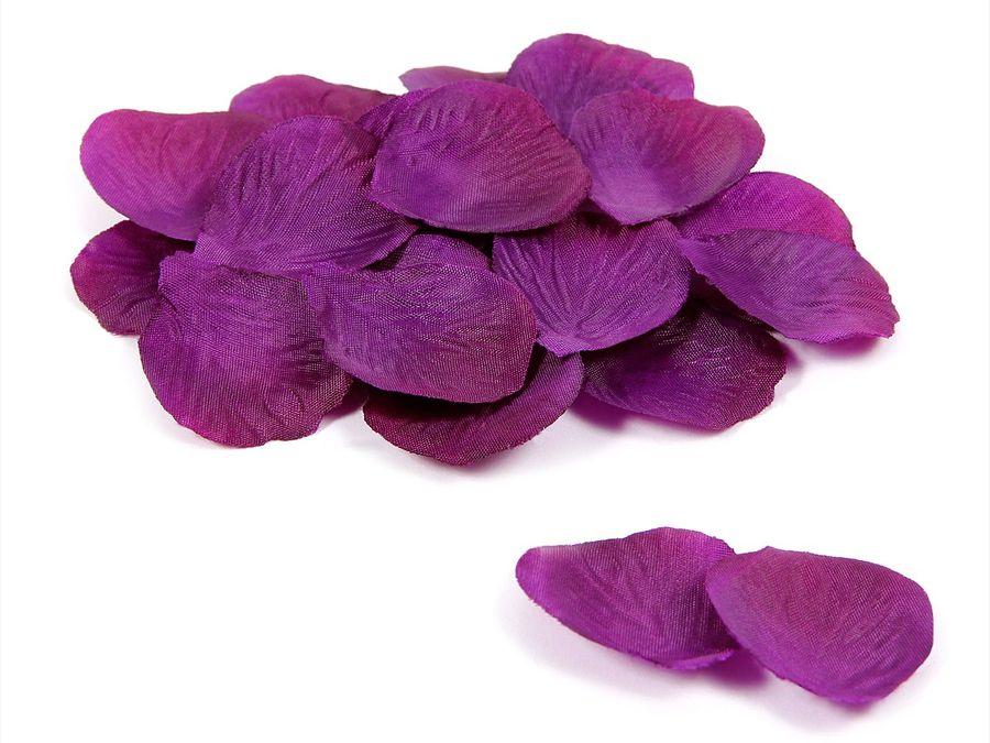 Rosenblätter Rosenblütenblätter ca. 500 Stück alle Farben – Bild 13