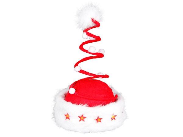 Lustige Weihnachtsmützen – Bild 3