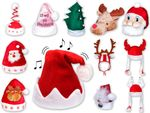 Christmas Hat Santa Claus Hat Christmas Hats