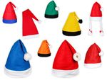 Christmas Hat Santa Claus Hat Christmas Hats simple