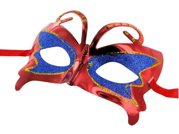 Venezianische Karneval Masken Augenmaske Karneval Faschingmaske