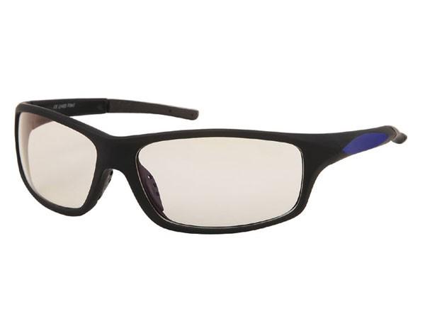 Sportliche Biker Sonnenbrille Viper Freeway VS-184