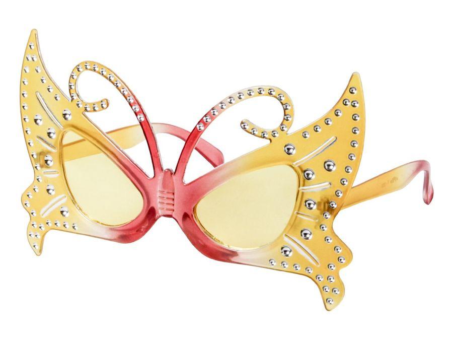 Sonnenbrille Funbrille Partybrille Spaßbrille Diskobrille Karneval viele Modelle – Bild 3