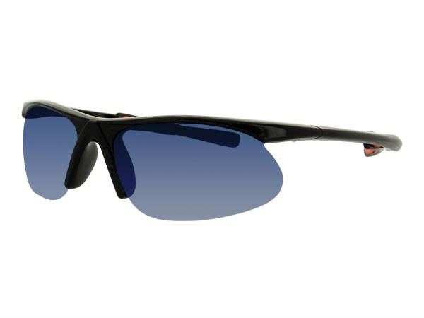 Sportliche Biker Sonnenbrille Viper Freeway VS-150 – Bild 2