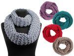 Écharpe hiver en laine