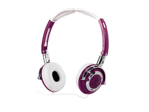 Alsino Viper Stereo Musik Kopfhörer InEar Kopfhörer MP3 Phone Headphone Stern – Bild 12