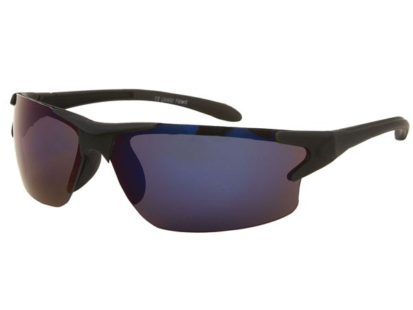 Sportliche Biker Sonnenbrille Viper Freeway VS-191 – Bild 4