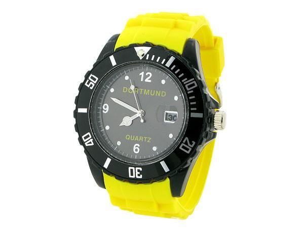 Armbanduhr WM EM Länder Silikon Uhren für Damen und Herren Silikonuhr von Alsino – Bild 11