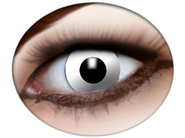 weiche Fun Linsen einen Monat tragbar Fußball Kontaktlinsen