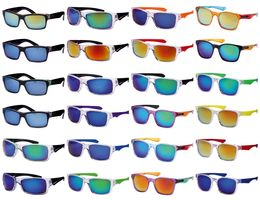 Blues Brothers Madonna Brille Viper Sport Brille Transparente Designs