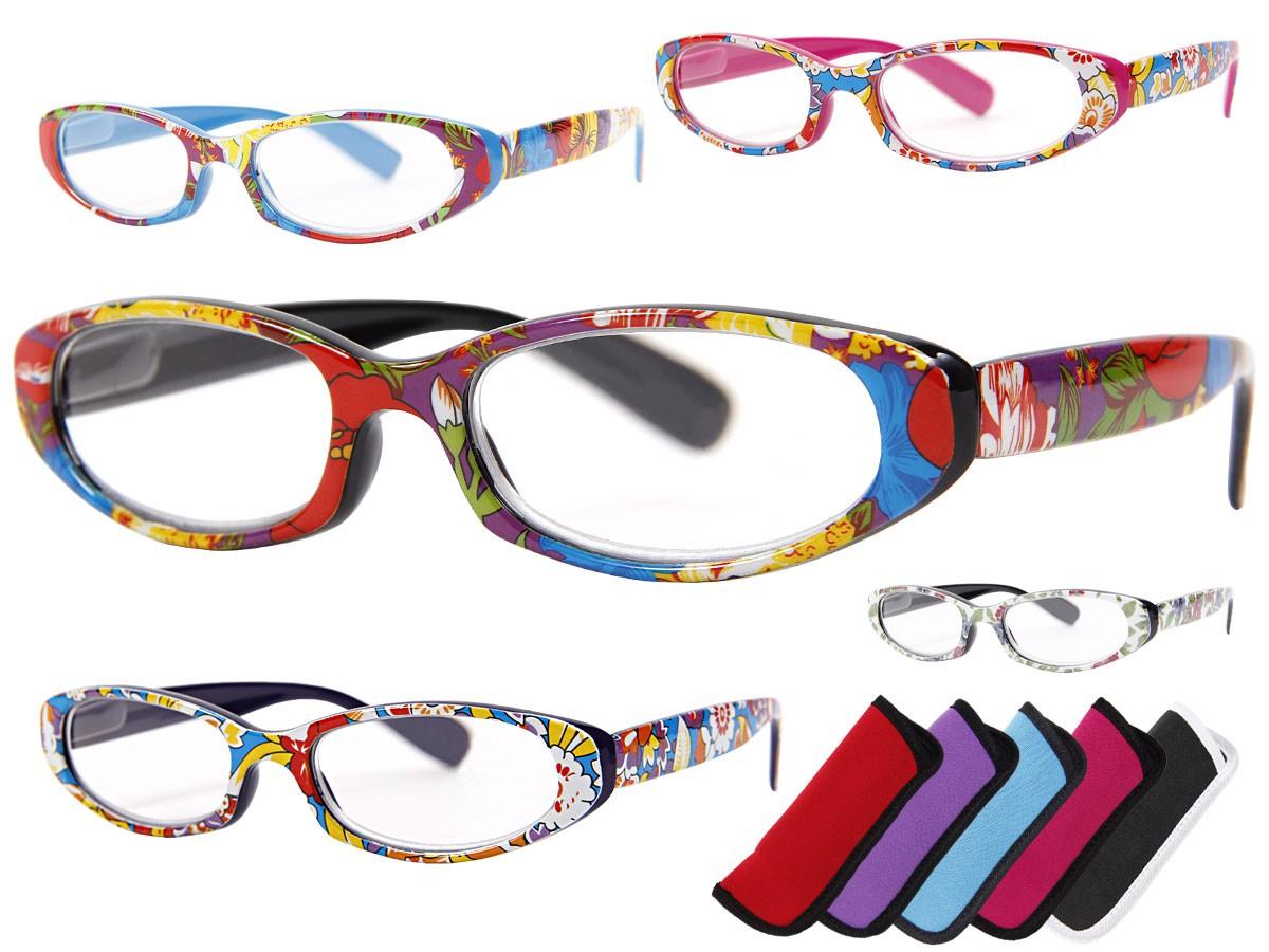 lunettes de vue tendance rg 135 lunettes lunettes de lecture. Black Bedroom Furniture Sets. Home Design Ideas