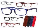 Alsino reading glasses reading glasses help optometry visual aid intensity