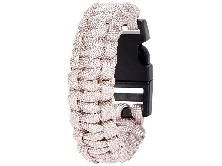 Alsino Paracord Armband Paracordarmband Kordel Survival Outdoor Bracelet Paraarmband – Bild 12