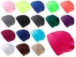 Beanie Wollmütze in verschiedenen Farben