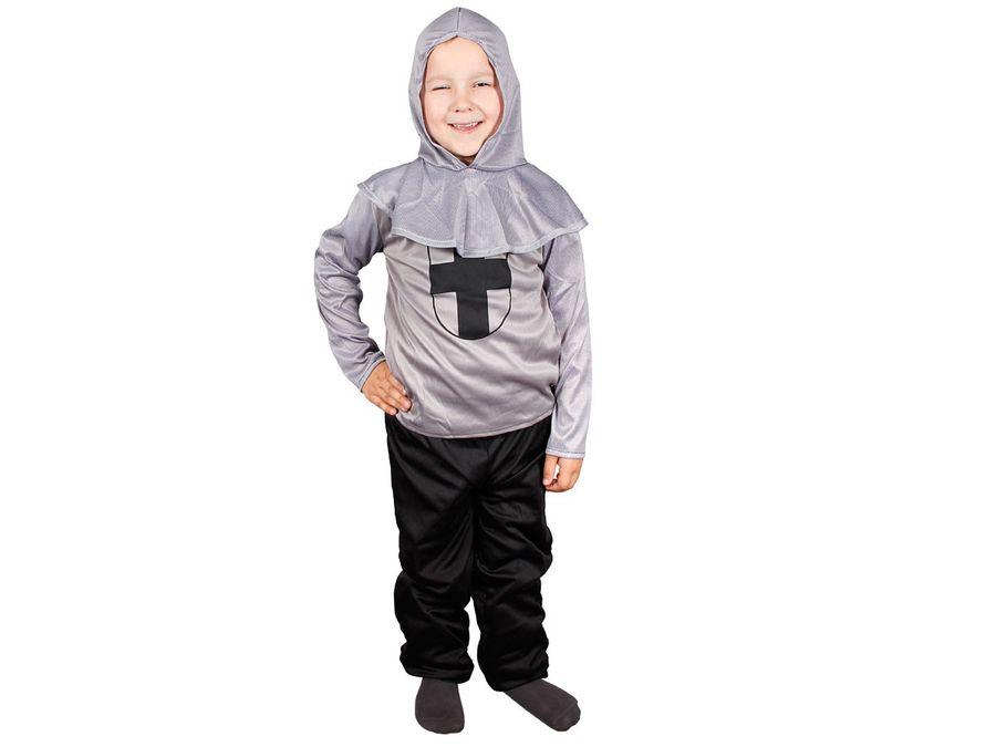Kinder Ritterkostüm 63/2621 für Jungen