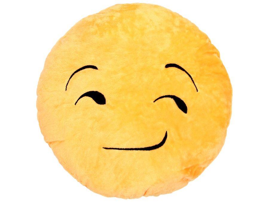 Emojicon Kissen Smilie Emoticon Couchkissen – Bild 10