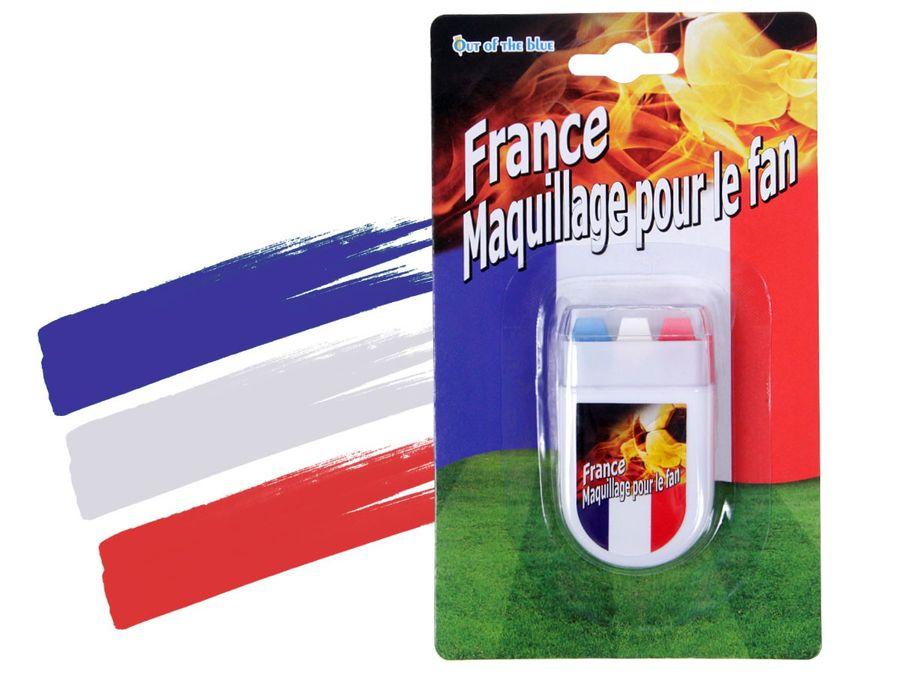 Schminkstift Frankreich 00/0607