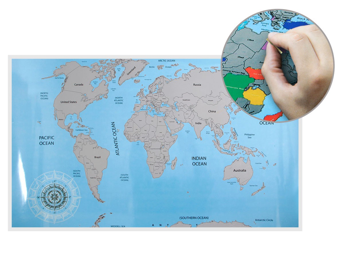 alsino rubbel rubbeln weltkarte scratch off 29 2900 landkarte poster poster karte zum freirubbeln. Black Bedroom Furniture Sets. Home Design Ideas