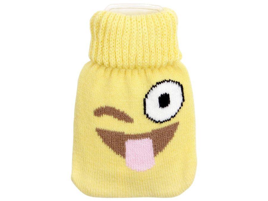 Taschenwärmer Handwärmer Emojicon – Bild 4