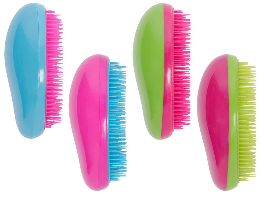 Tangle Haarbürste Entwirrbürste
