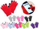 Smartphone Touchscreen Gloves Winter gloves Tablet Mobile Gloves by Alsino