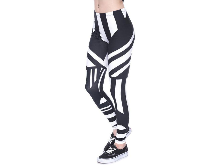 Print Leggings für Damen mit Muster ALSINO – Bild 21