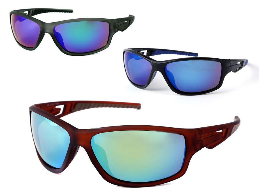 LOOX Pilotenbrille Sonnenbrille Vintage Herren Damen Retro Modell 120 Verona von ALSINO