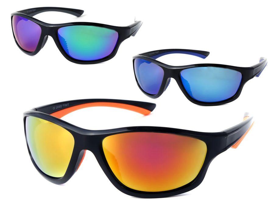 LOOX Pilotenbrille Sonnenbrille Vintage Herren Damen Retro Modell 121 COSTA RICA von ALSINO