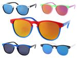 Kids Sunglasses Clubstyle 60s Men's Vintage Vintage sunglasses for children from Alsino