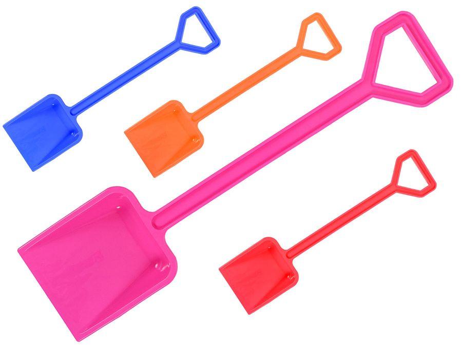 Kinderschaufel Sandspielzeug 45 cm von ALSINO