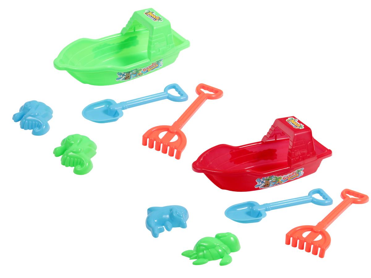 sandspielzeug kinder set boot strand spielzeug sandkasten set f r m dchen und jungen von alsino. Black Bedroom Furniture Sets. Home Design Ideas