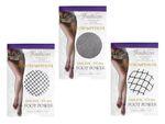 Net pantyhose mesh pantyhose women's mesh pantyhose women black by Alsino