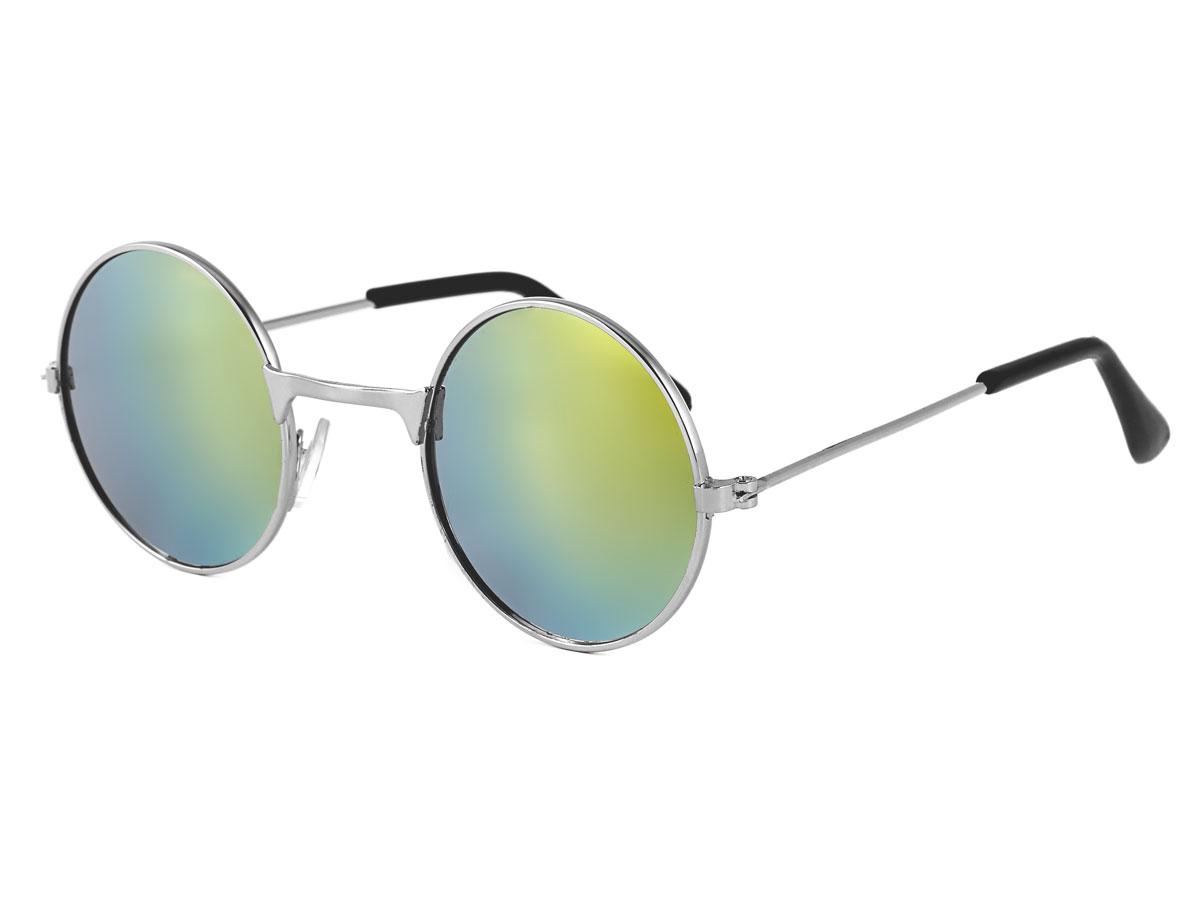 kinder sonnenbrille hippie k 120 brille mit runden gl sern. Black Bedroom Furniture Sets. Home Design Ideas