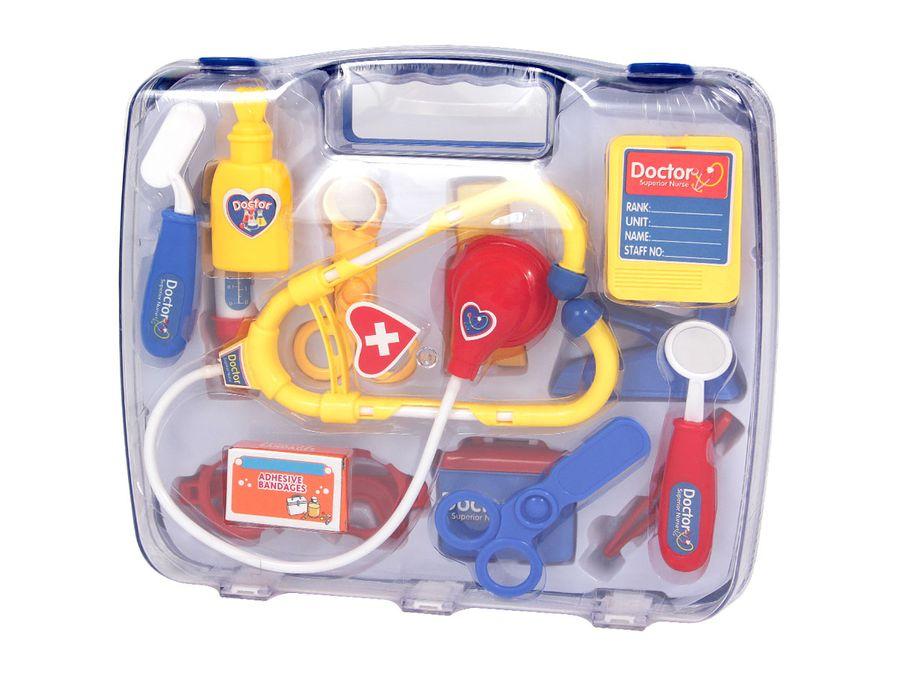 Doktor Koffer Set für Kinder Spielzeug