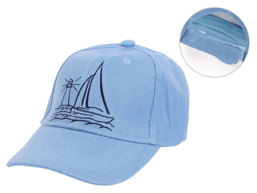 Nordsee Mütze Ostsee Baseball Cap Basecap Käppi Kappe Baseballkappe Unisex One Size verstellbar von ALSINO