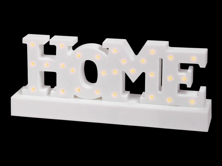 LED Stimmungsbeleuchtung HOME