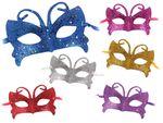 Venetian Mardi Gras Masks Eye Mask Carnival Carnival Mask Carnival Mask Butterfly by Alsino