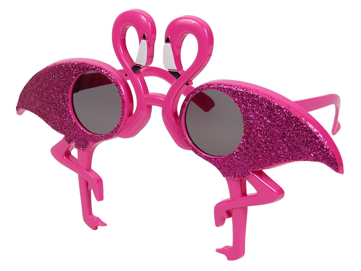 lunettes humoristique flamant pink rose lg9657 convenable pour adultes ou ados femme homme. Black Bedroom Furniture Sets. Home Design Ideas