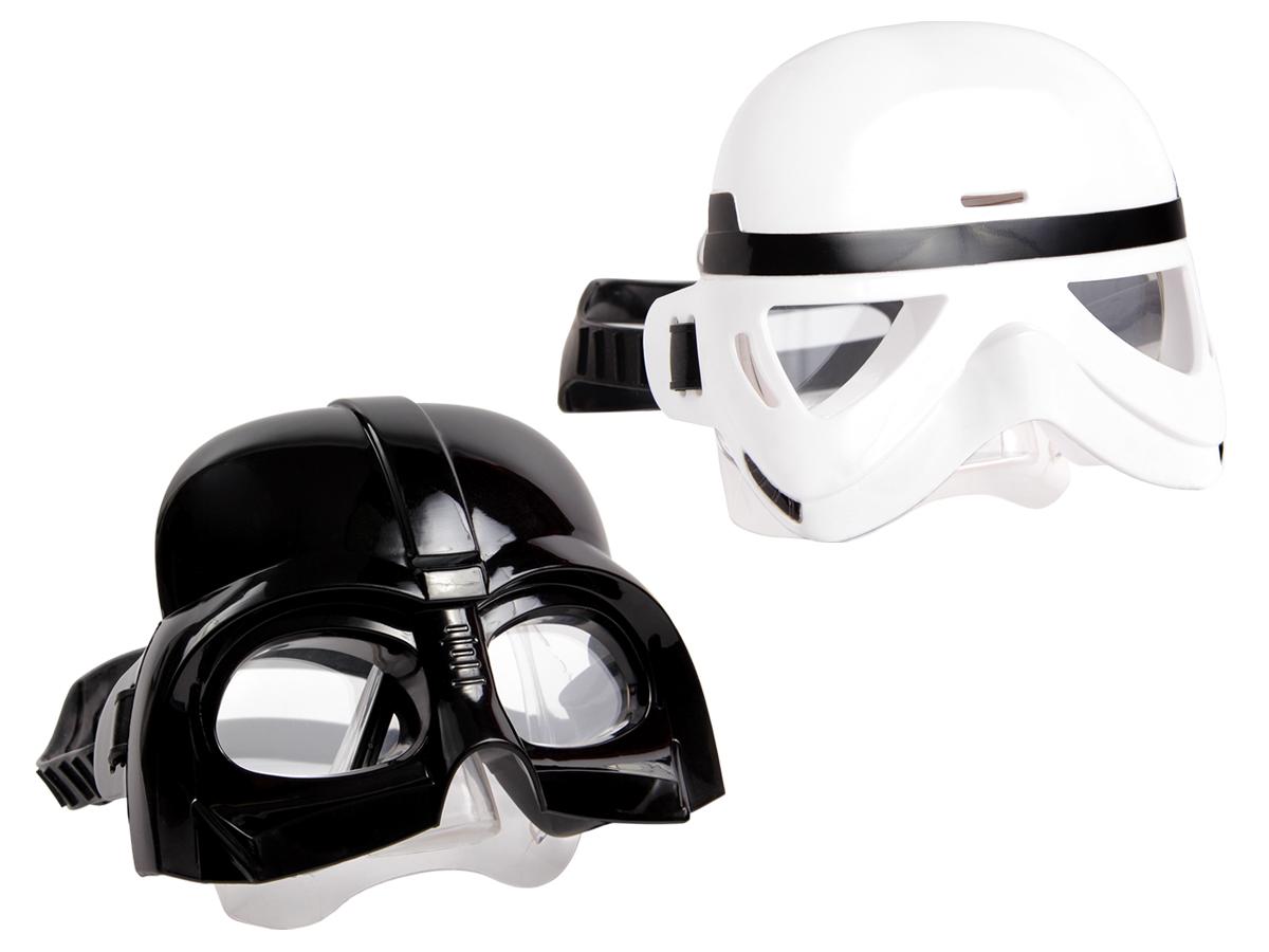 Star Wars Taucherbrille Tauchmaske Tauchen Schwimmbrille Schwimm-Maske Tauchbrille von Alsino