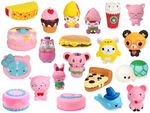 Squishys Squishies Animals Figures Antistress Toy Gadget for Collection Trend from Alsino