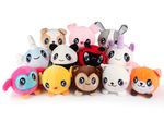 Squeezamals Squishamals Squishys Squishies Plush Toys 4' Animals Figures Antistress Super Soft Toy Gadget for Collection Trend from Alsino