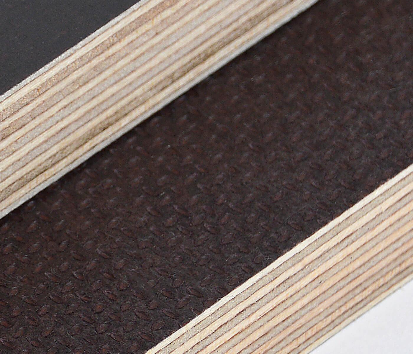 Siebdruckplatte 12mm Zuschnitt Multiplex Birke Holz Bodenplatte 10x120 cm