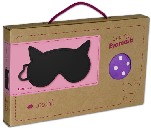 Eye mask | Luna the cat – Bild 4