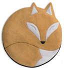 Warming pillow | Luca the fox