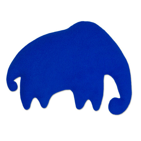 Warming pillow | Mammoth | big – Bild 2