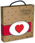 Warming pillow | Warming Heart | big