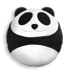 Cuddly cushion | Wang the panda | big