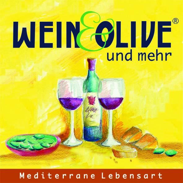 Wein, Olive und mehr