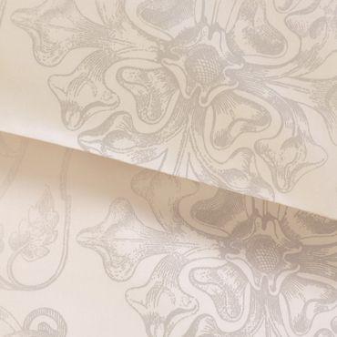 Estella Interlock Jersey Bettwäsche Gregorio Größe 155x220+80x80 cm Farbe Sand – Bild 3