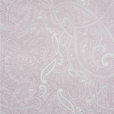 Kaeppel Mako Satin Bettwäsche Sensual Größe 135x200+80x80 cm Farbe Silber – Bild 2